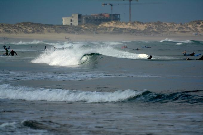 Baleal swells,  c/o Baleal Surf Camp