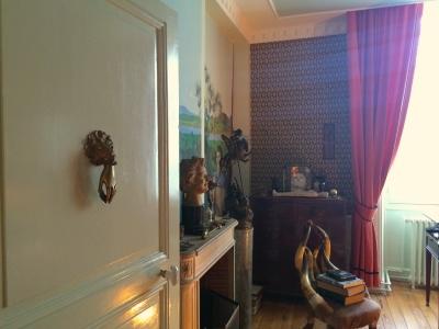 Cocteau's bedroom