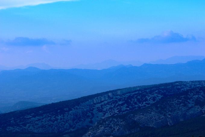 Mt. Ventoux, France