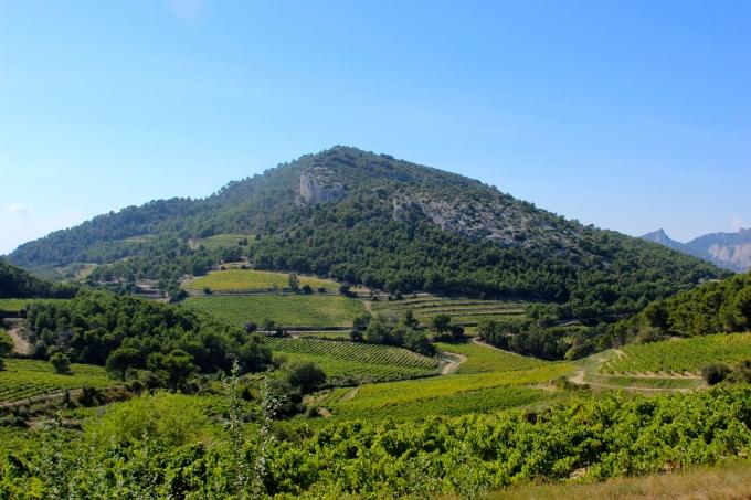 Le Barroux, France