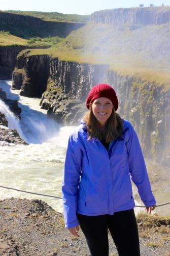 Iceland (c/o a stranger)